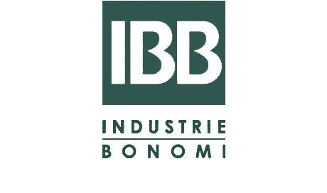 IBB Industrie Bonomi logo