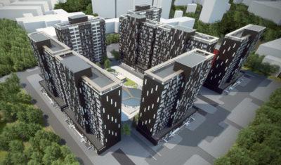 metropol apartment in ulaanbataar