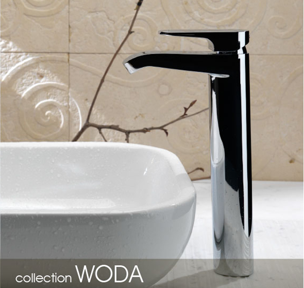 La Torre collection Woda